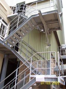 Dangote Greenview Cement Bagging Plant