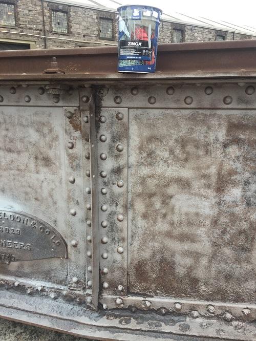 Irish Rail T Table 01