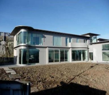 dublin steel home